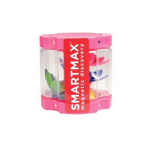 SmartMax Átlátszó tároló - 8 Virággal SmartMax