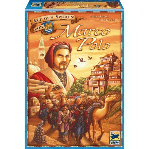 Marco Polo nyomdokaiban