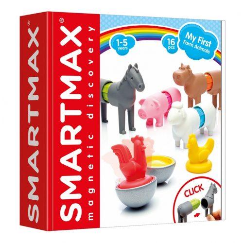 Smartmax - My First Farm Animals Smartmax - Első barátaim a tanyán