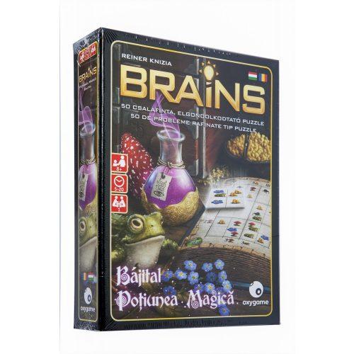 Brains társasjáték