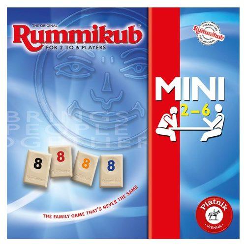Rummikub Mini társasjáték