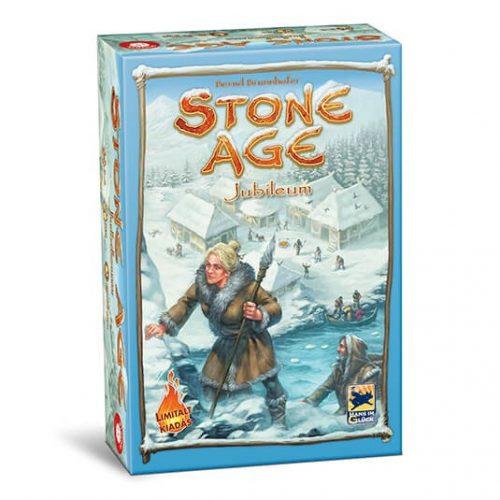 Stone Age Jubileum Stone Age  Anniversary