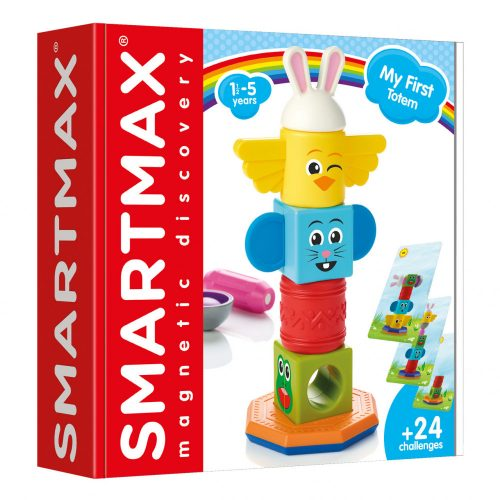Smartmax - My First Totem