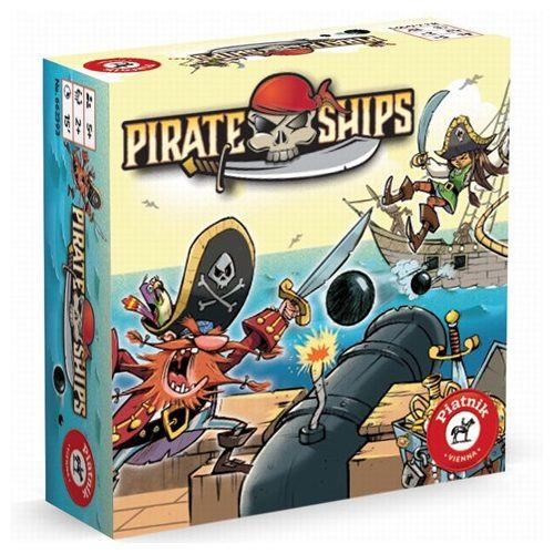 Piratenships