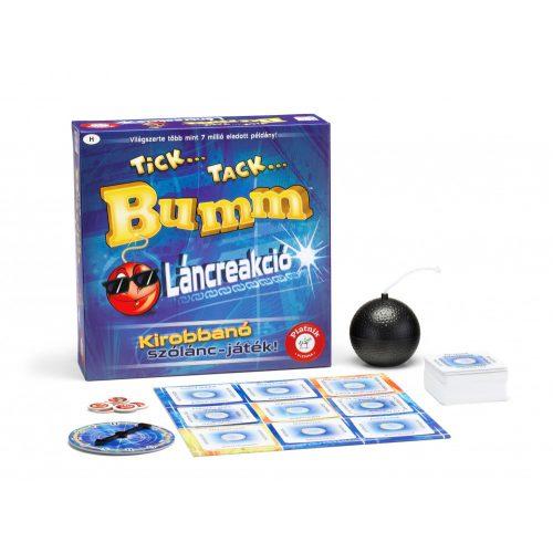 Tick-Tack-BUMM-Lancreakcio-Chain-Reaction