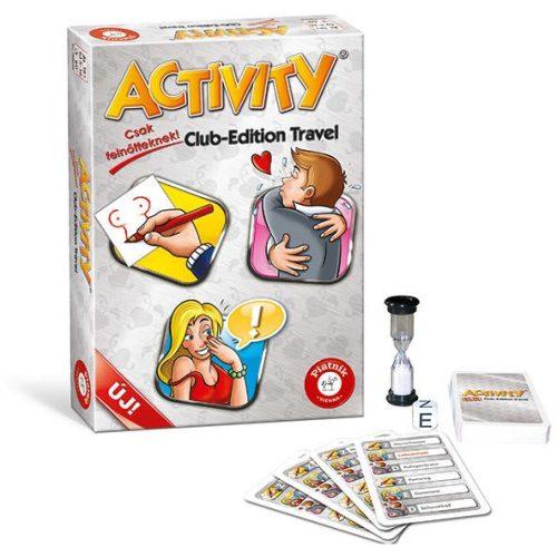 Activity - Club Edition Travel társasjáték