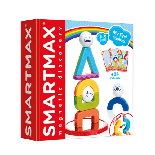 Smartmax - My First Acrobats