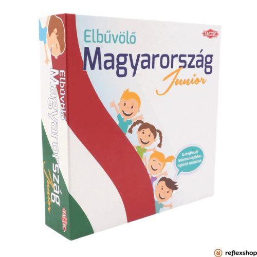 Elbűvölő Magyarország Junior kvízjáték