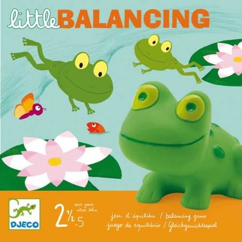 Egy kis egyensúlyozás  társasjáték