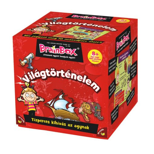 brainbox-vilagtortenelem