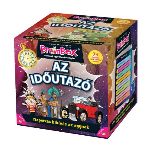 brainbox-idoutazo