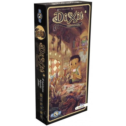 Dixit-8-Harmoniak