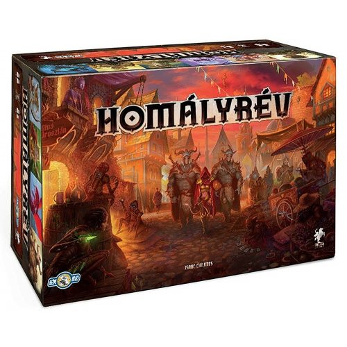 Homalyrev