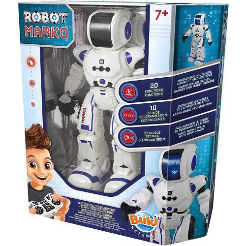 Marko robot távirányítós