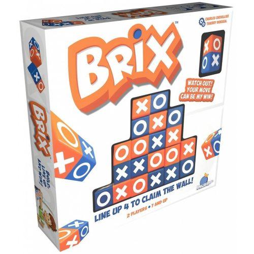 BRIX társasjáték