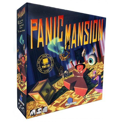 Panic-Mansion