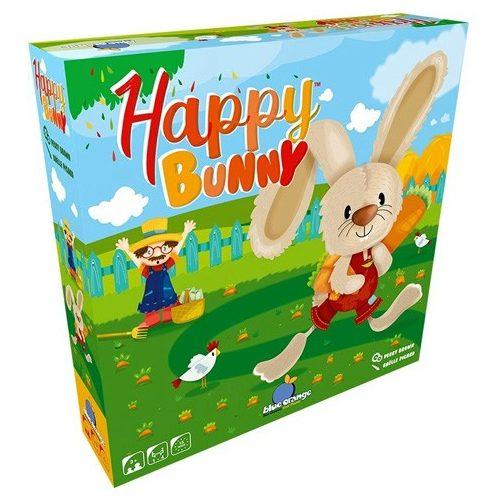Happy Bunny társasjáték