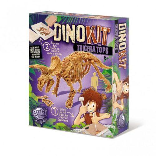 Dino-felfedezo-keszlet-Triceratops-BUKI