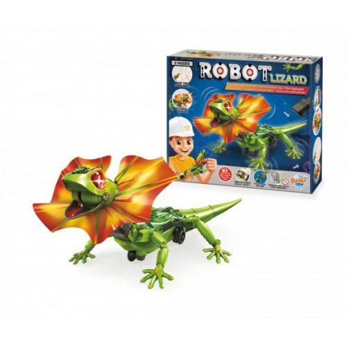 Lizard-robot-gyik-BUKI