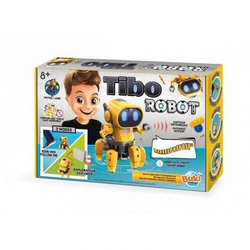Tibo-robot-BUKI