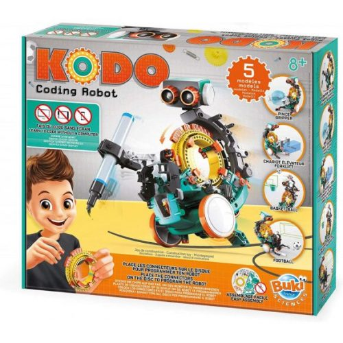 KODO-Robot-BUKI