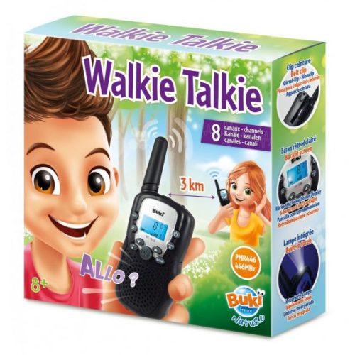 Walkie-Talkie-BUKI