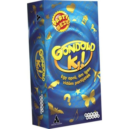 GONDOLD KI!