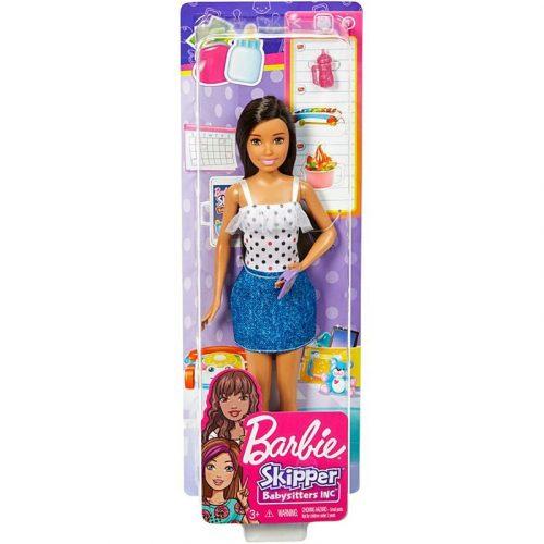 Barbie bébiszitter baba: Skipper