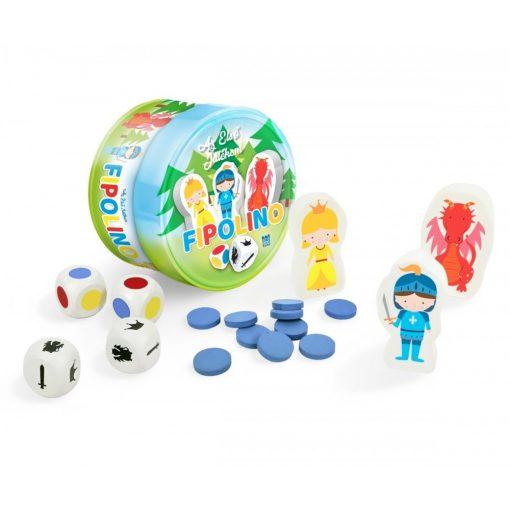 Stragoo Fipolino - Az első játékom társasjáték