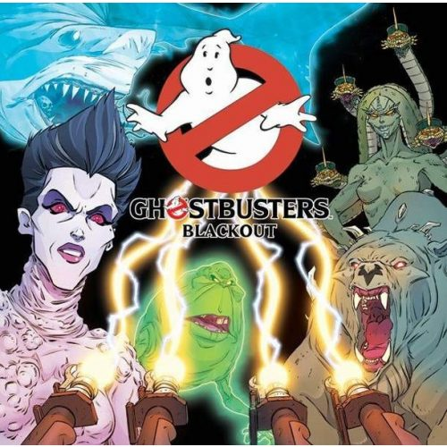Ghostbusters: Blackout