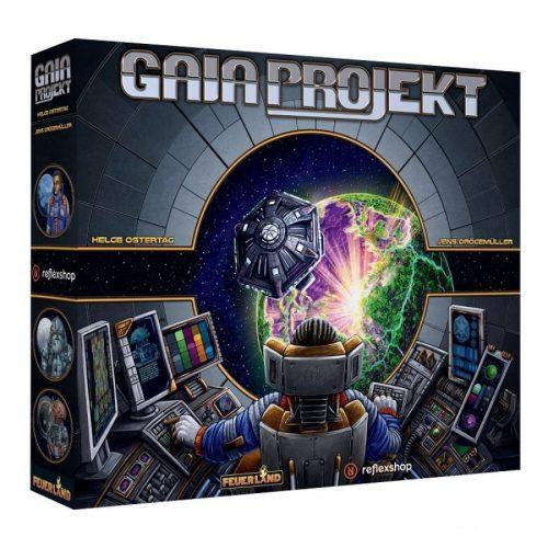 gaia-projekt