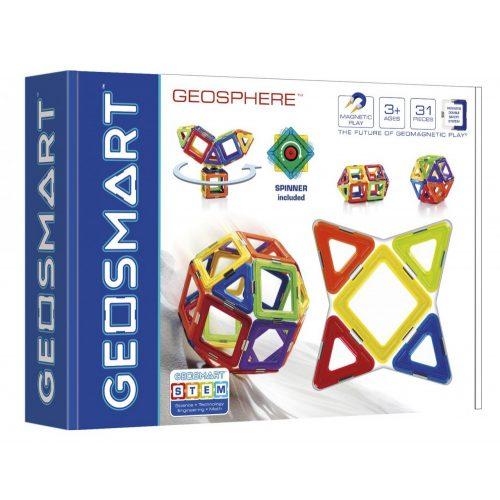 GeoSmart GeoGömb