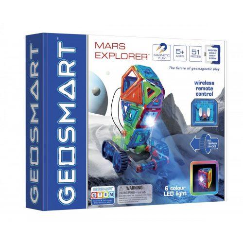 GeoSmart Mars felfedező