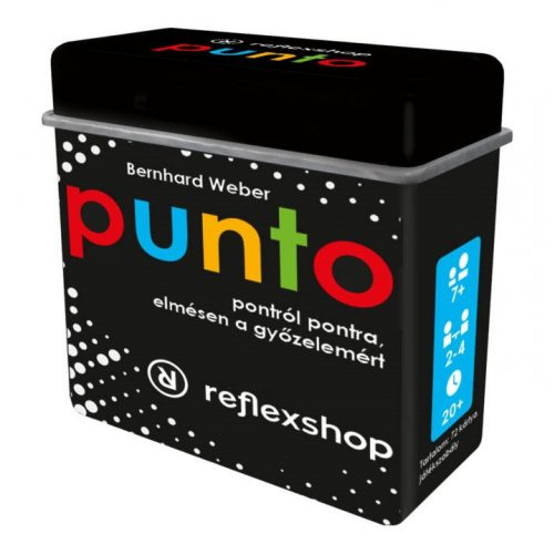Gamefactory - Punto
