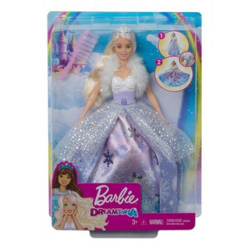 Barbie télhercegnő