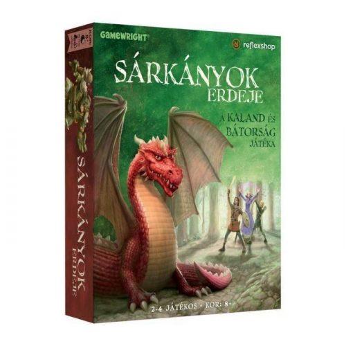 Gamewright-Sarkanyok-erdeje-tarsasjatek