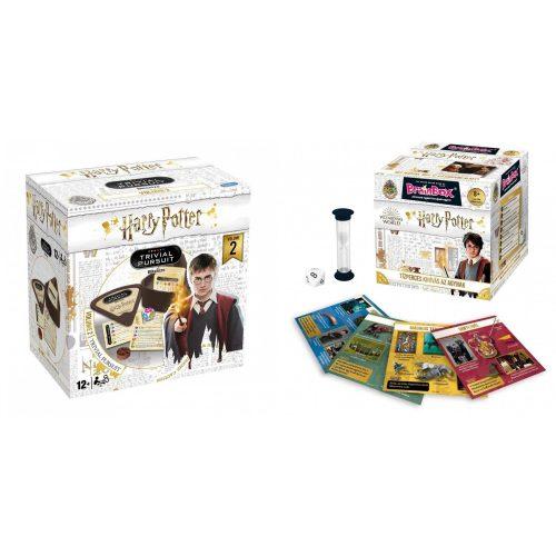 Harry Potter: Brainbox és Trivial vol.2- csomagajánlat