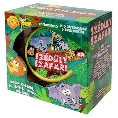 Cheatwell-Szedult-Szafari-tarsasjatek