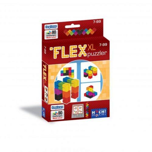 Huch & Friends Flex Puzzler XL logikai játék