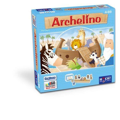 Archelino logikai játék