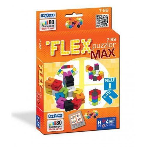 Huch & Friends Flex Puzzler Max logikai játék