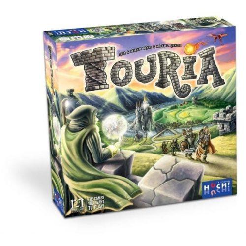 Touria