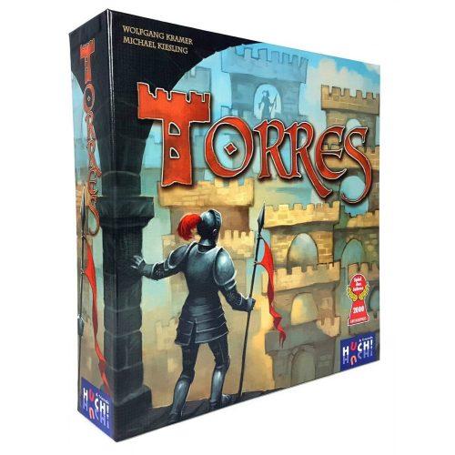 Torres társasjáték