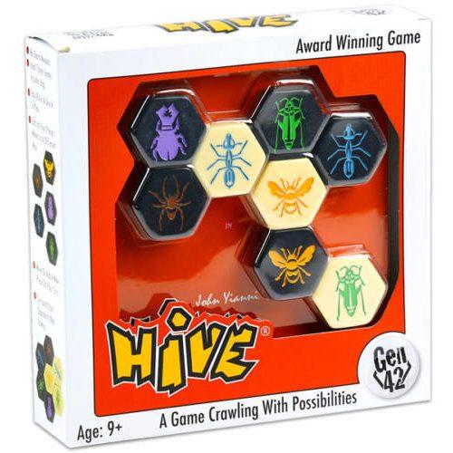 Hive-strategiai-tarsasjatek
