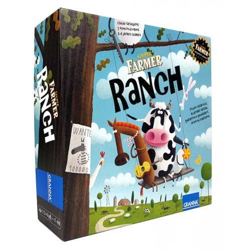 Szuper Farmer  Ranch