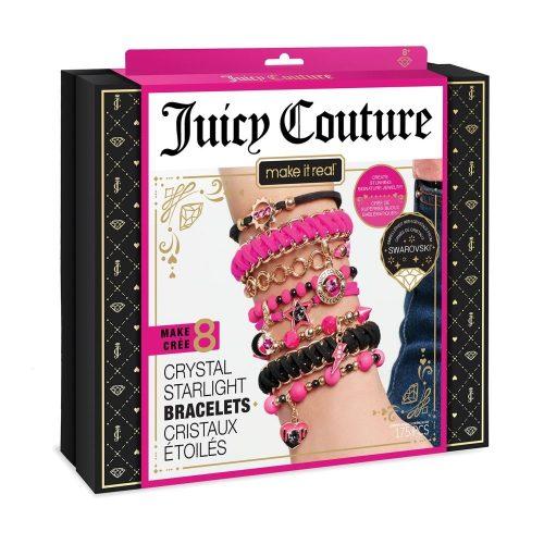 Make It Real Juicy Couture & Swarovski®