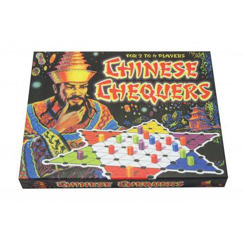 Klasszikus kínai sakk játéktábla