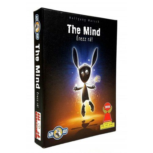 The Mind! - Érezz rá! társasjáték