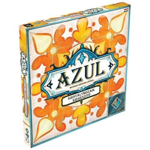 Azul - Kristálymozaik kiegészítő társasjáték