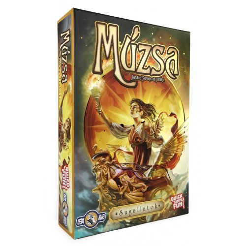 Muzsa-Sugallatok